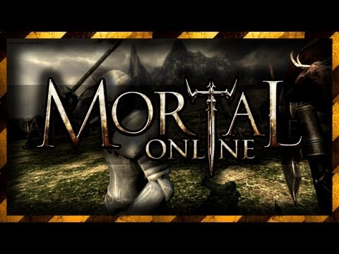 Mortal Online / Gameplay / Steam / Indie
