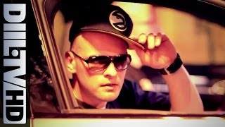 Teledysk: Paluch - Ponaddzwiekowy Rap prod. Matheo