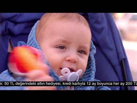Kuveyt Türk Sağlam Kart Reklam Filmi