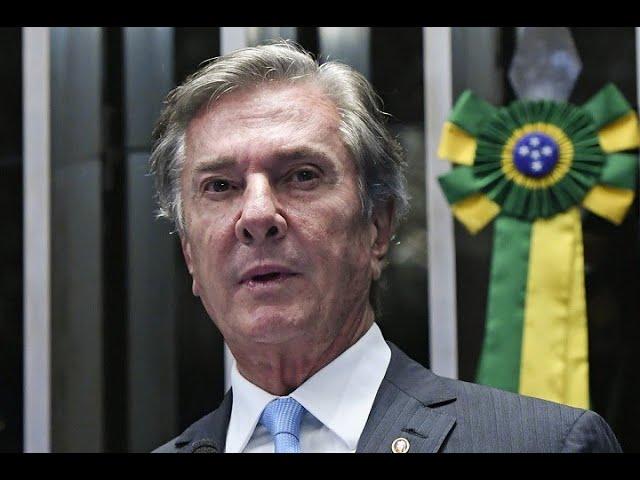 Fernando Collor aponta equívocos e omissões nas medidas anticrime do Executivo