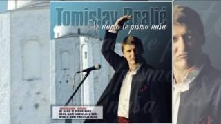 Ti si kriva - Tomislav Bralić i klapa Intrade (OFFICIAL AUDIO)