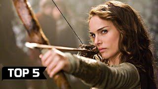 Top 5 Best Greek Myth๐logy Movies on Netflix