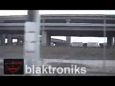 EASY STREET - Blaktroniks