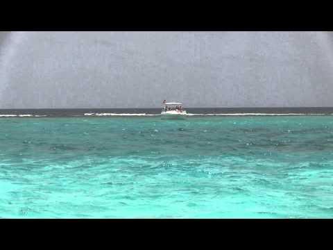 Canon XA10: Cayman Trench
