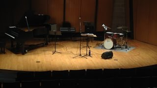 The MSU Jazz Combo