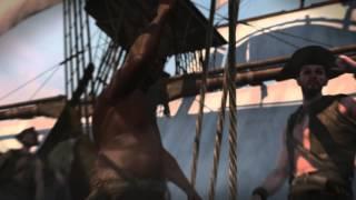 Жизнь пирата в морских широтах   Assassin's Creed 4 Черный флаг [RU]