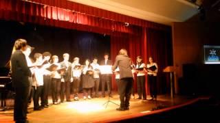 Vocal Francis - Selección de obras de Poulenc
