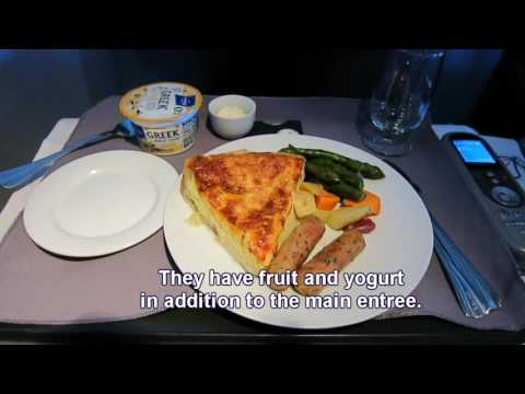 United Business/First P.S. Service. San Francisco to Newark, NJ. B757