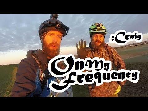 Mountain Biking, Healing Through Diet, & Flat Earth thumbnail