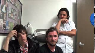 Plague Vendor Exclusive Interview with CelebNMusic247 Pt 2