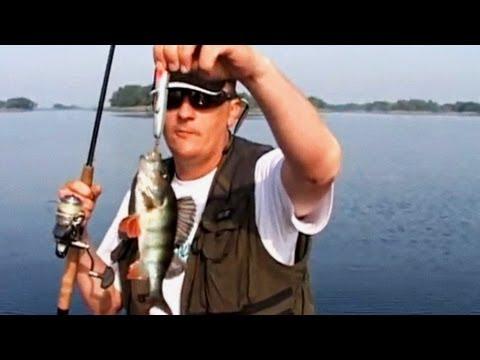 Первая весенняя рыбалка: ловим уклейку. О рыбалке всерьез. Выпуск 334HD