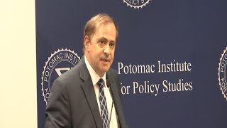 ICTS Event -The Lone Wolf Terrorist: Past Lessons, Future Outlook, and Response Strategies