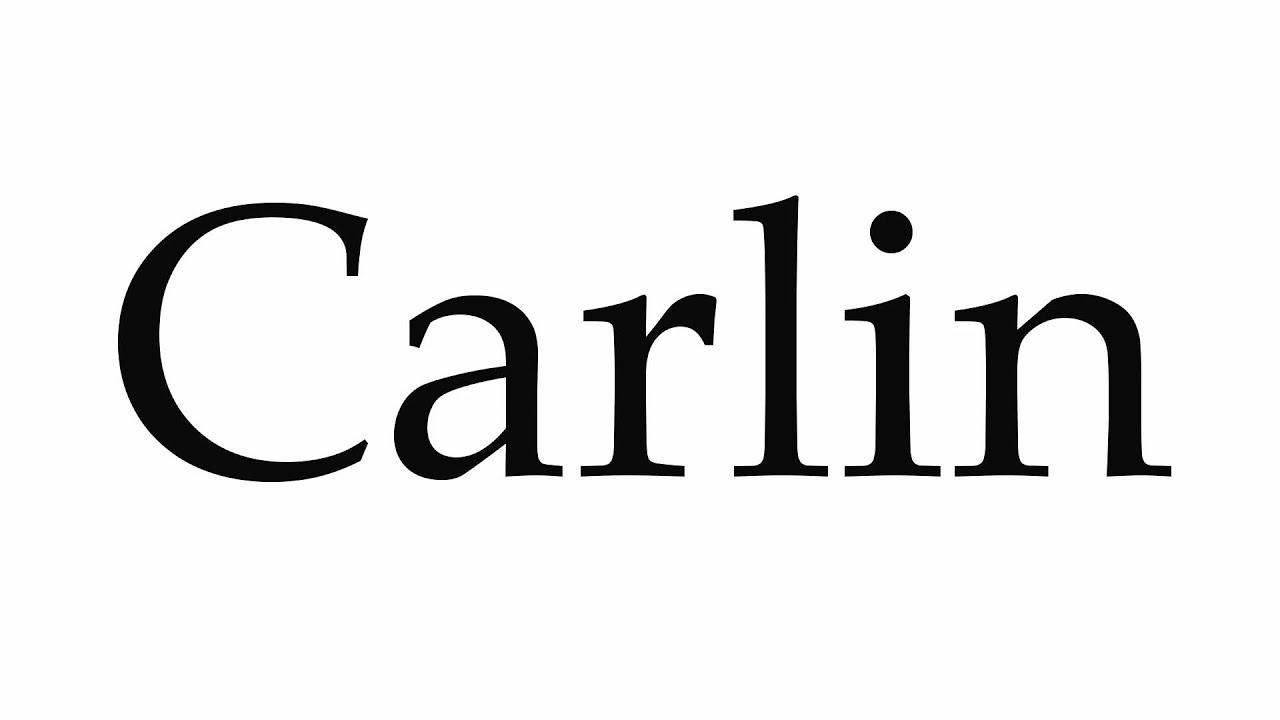 sherlyn name. how to pronounce carlin sherlyn name