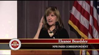 Lecture: NPR Correspondent Eleanor Beardley