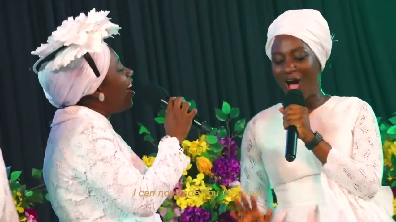 Download Your are always there-Official video by Dr Paul Enenche Family.