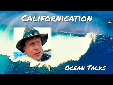 Nature is Speaking | Ocean Conservation Underway - Ocean Maverick