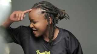 Fena Gitu - African King (Official HD Video)