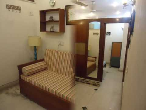 Luxury Fully Furnished 1 Bhk Studio Apartment In