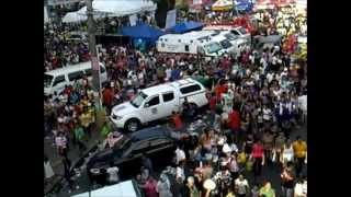 Amazing, Philippine All Saint's Day Celebration