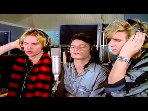Band Aid - Do They Know It's Christmas 1984 HD
