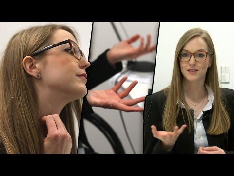 Verräterische Körpersprache: Durch diese Mimik und Gestik sinken Ihre Jobchancen