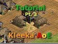 Age of Empires Tutorial | The Feudal Age