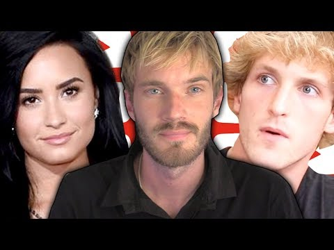 LOGAN PAUL INTERVIEW LIES/ MEME RESPONSE