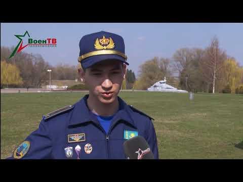 Военное обозрение (30.04.2019) Олимпиада по истории