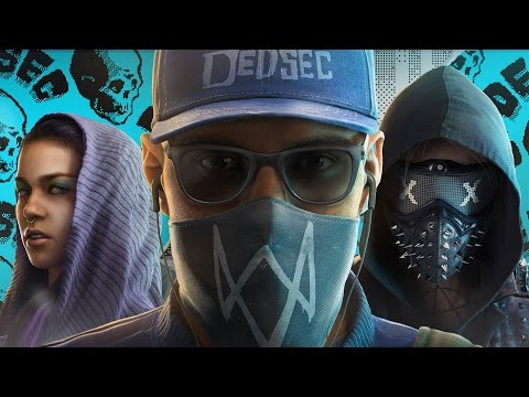 Watch Dogs 2 : Vale ou não a pena jogar