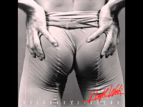 Scissor Sisters- Any Which Way (2010)