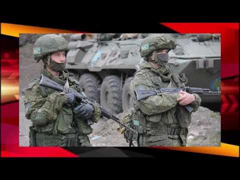Разведка США:  Россия не решилась на это в Карабахе