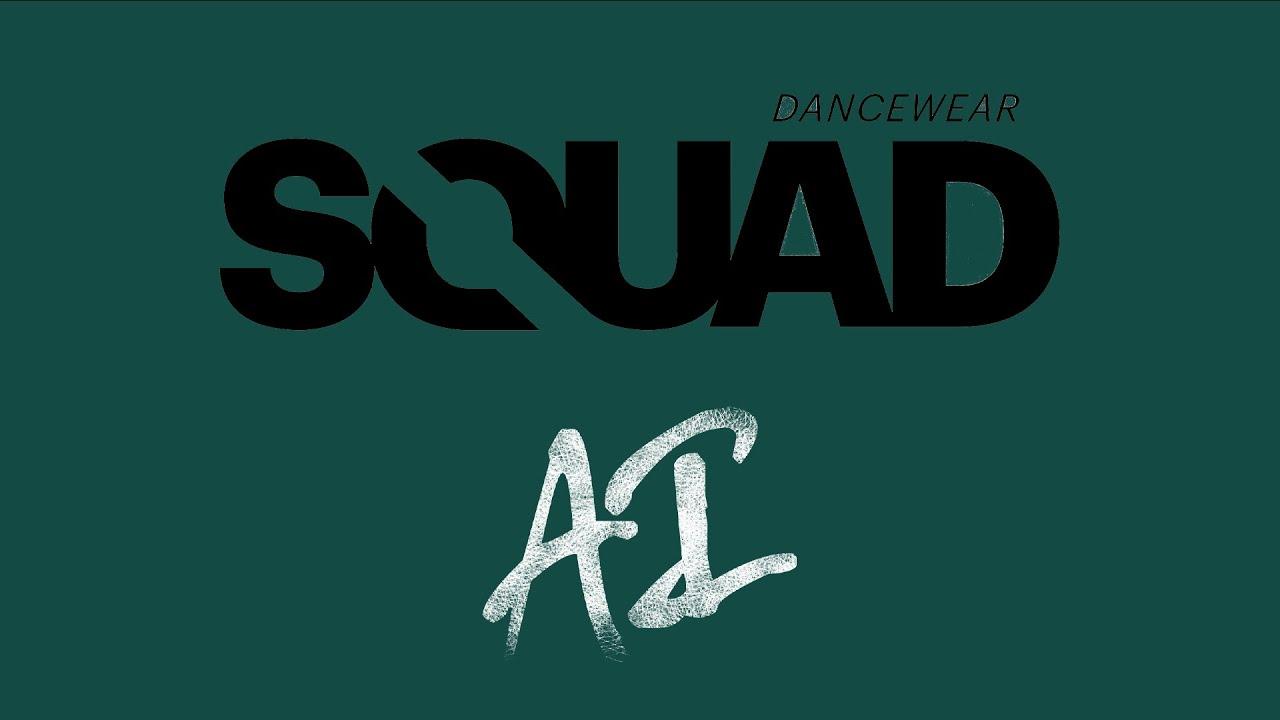 Squad Dancewear AW20 by Artist Idents