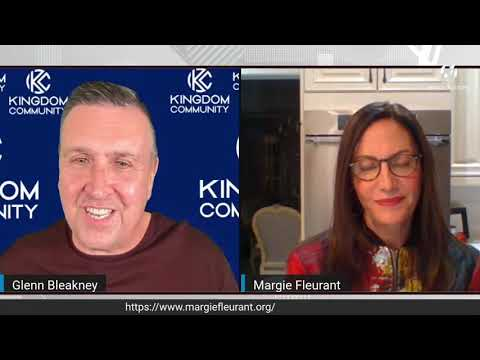 How to Have a Personal Revival   Interview with Margie Fleurant