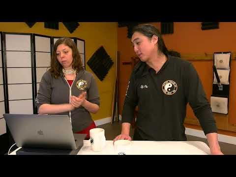 Kung Fu Training | Weekly Q&A | Martial Arts Training