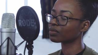 Why (Jonathan McReynolds Cover) | Michonne and Jordan | One Sound Music