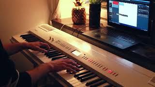 """The Nights (Avicii)"" - Piano tribute by Joel Sandberg"