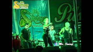 Ya No Hace Falta - Dailyn Curbelo - 2Do Aniv De BFM - Rumba De Mr Swing 2012