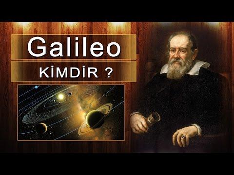 Galileo Kimdir