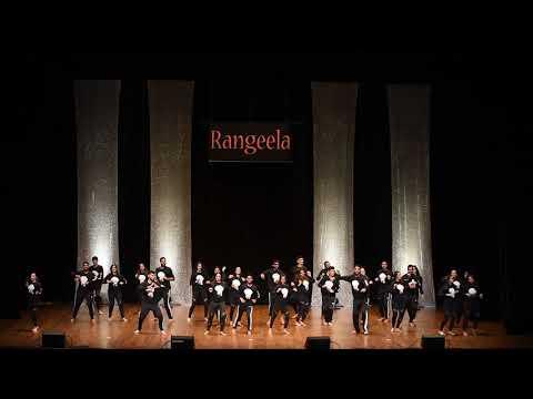 Hip-Hop Bhangra - Satrang - Rangeela 2018