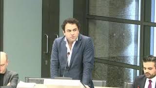 GroenLinks Vs DENK Over Integratie