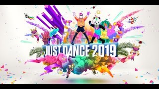 Livestream #54 - Just Dance 2019 (Xbox 360) - Part 4