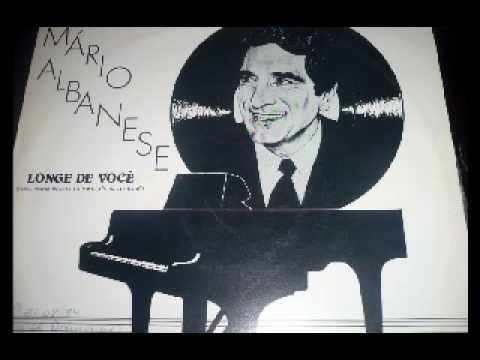 Mário Albanese e Orquestra de Ciro Pereira  Tarde quente   Jequibau - 54