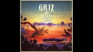GRiZ - Too Young For Tragedy pt. II