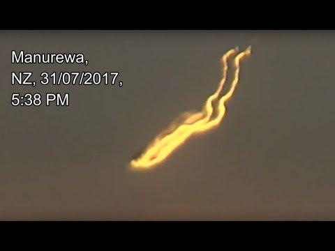 UFO Sightings 2017_Latest UFO Footage*