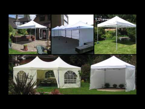 Rent A Tent - Affordable Party Tent Hire