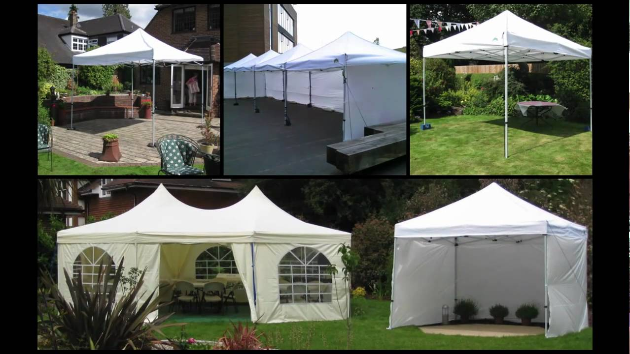 Rent A Tent - Affordable Party Tent Hire & Rent A Tent - Affordable Party Tent Hire - YouTube