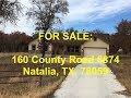 GREAT HUD Homes -- HUD King tours 160 County Road 6874
