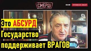 Нуланд ЗАЛОЖИЛА ЛИБЕРАСТОВ! Багдасаров призвал власть ЖЕСТКО бороться с предателями России