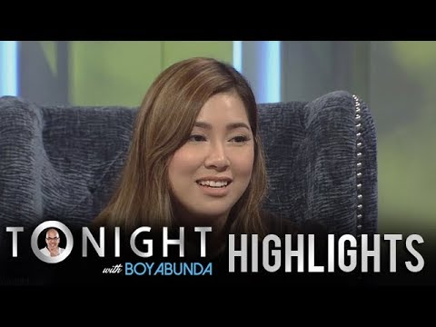 TWBA: Moira shares the story behind her song,