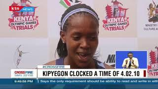 Hellen Obiri qualifies for Tokyo Olympics, hopes to bag a gold medal for Kenya
